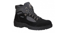 All Weather Hiker Boot S3 Black