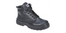 Foyle Safety Boot S3 HRO CI HI Black