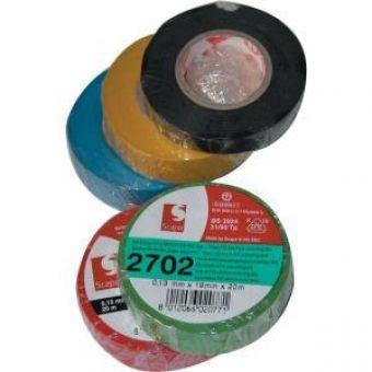 Tapes PVC