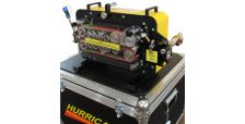Hurriacne C- 1750 Blowing Machine CBS