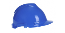 PW Arrow Safety Helmet Royal