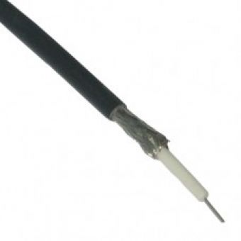 Coaxial Cable TZC